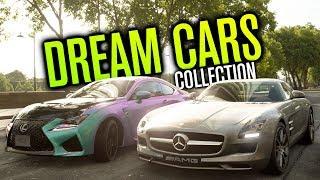 Building my dream car collection | gran turismo sport