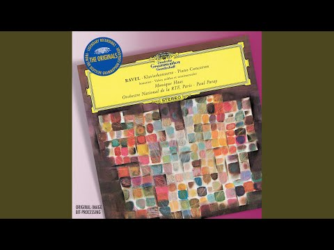 Ravel: Piano Concerto For The Left Hand In D, M. 82 - Lento - Andante - Allegro - Tempo 1