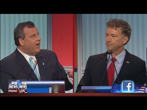The GOP Debate Circus
