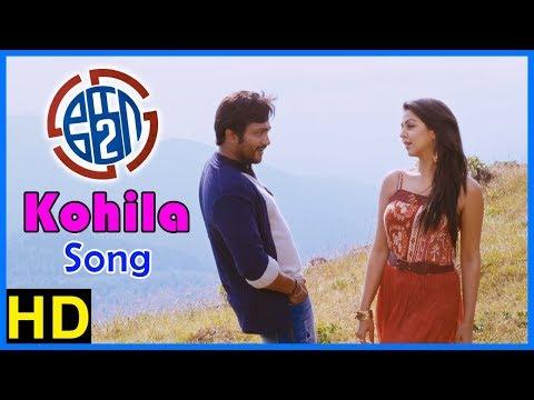 Kohila Song | Ko 2 Movie Scenes | Nikki Upset With Bobby Simha | Bala Saravanan Comedy Scene