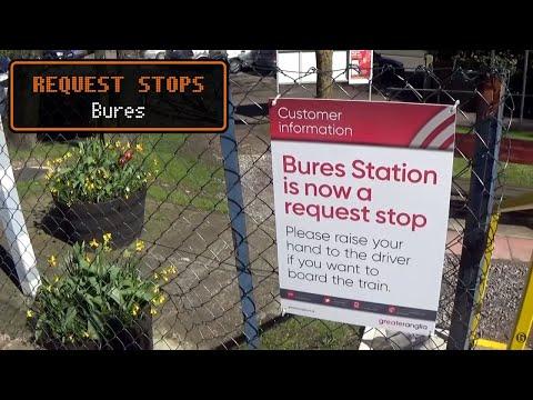 Bures Request Stop