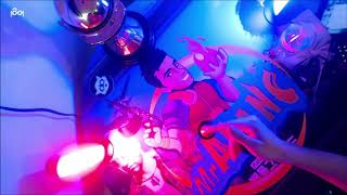 Magic W MrAlanC - Ball & Chalise (Vase) - Criss Angel -Youtube Magic