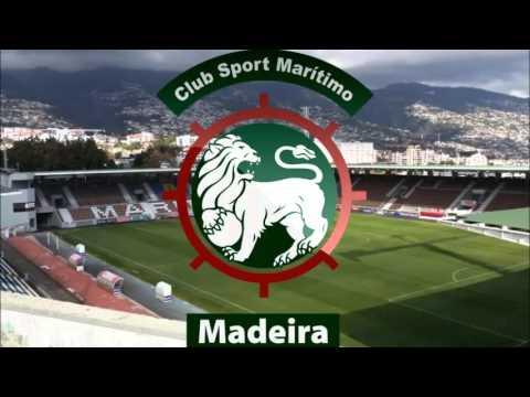 "C.S.Maritimo - Fanatics - ""Somos Maritimo"""