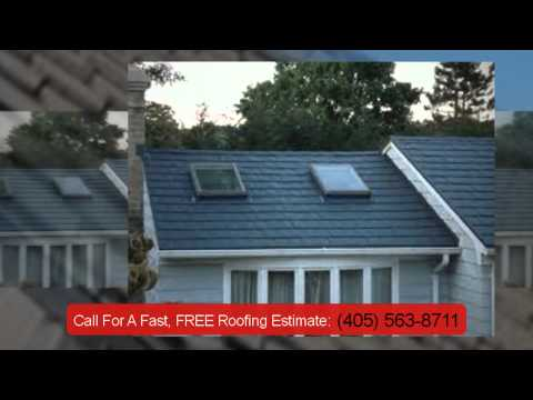Oklahoma City Metal Roofing | (405) 563-8711 | Metal Roofing Oklahoma City OK