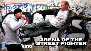 Arena of the Street Fighter (Actionfilme auf Deutsch in voller Länge, kompletter Actionfilm) *HD*