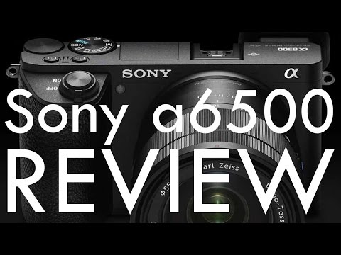 Sony a6500 Review (vs a6300, X-T2, Canon EOS M5, Panasonic G