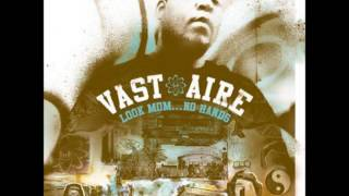 Vast Aire - Viewtiful Flow