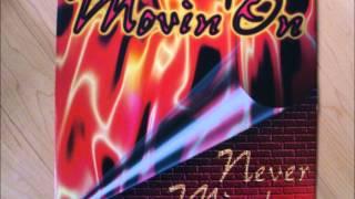 Never Mind - Movin
