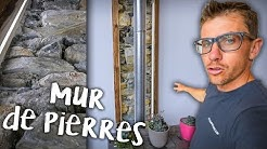 COEUR DE PIERRES - Passion Rénovation Ep50 - construction maison travaux DIY