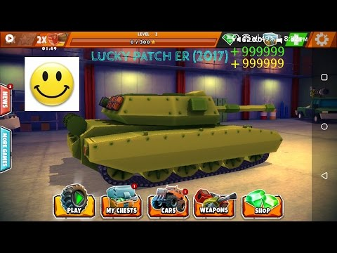 Lucky Patcher Working Games (2017) *No Root Needed*