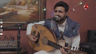 صلاح الاخفش يتألق بأغنية مسافرين بالله عندي كلام | جمهورية كورونا