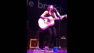 Michelle Branch Tuesday Morning