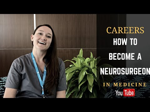 Download Youtube: How To Become a Neurosurgeon | Family Life As A Surgeon and More!