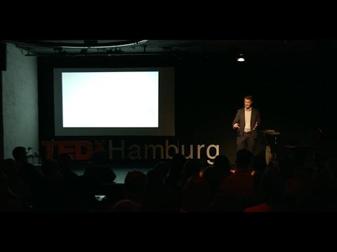 Virtual Reality: Immersive Surrogates and Tele-Existence | Frank Steinicke | TEDxHamburgSalon