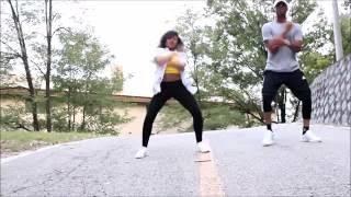 TZ ANTHEM CHALLENGE | JuJu On That Beat Dance 2K16 ! |  Ft. Stebiee&Jarnee !