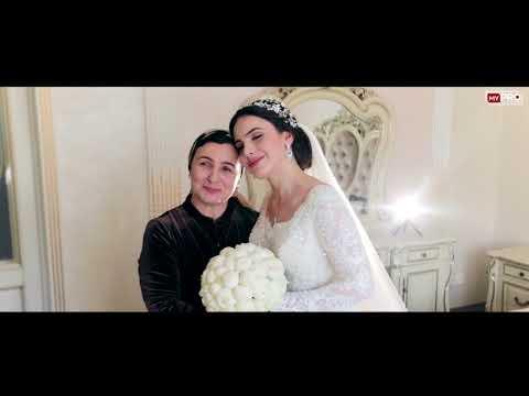 Шикарная Свадьба 'Шамиль