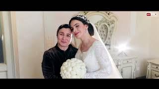"""Шикарная Свадьба """"Шамиль и Макка"""" от - MYPRO"""