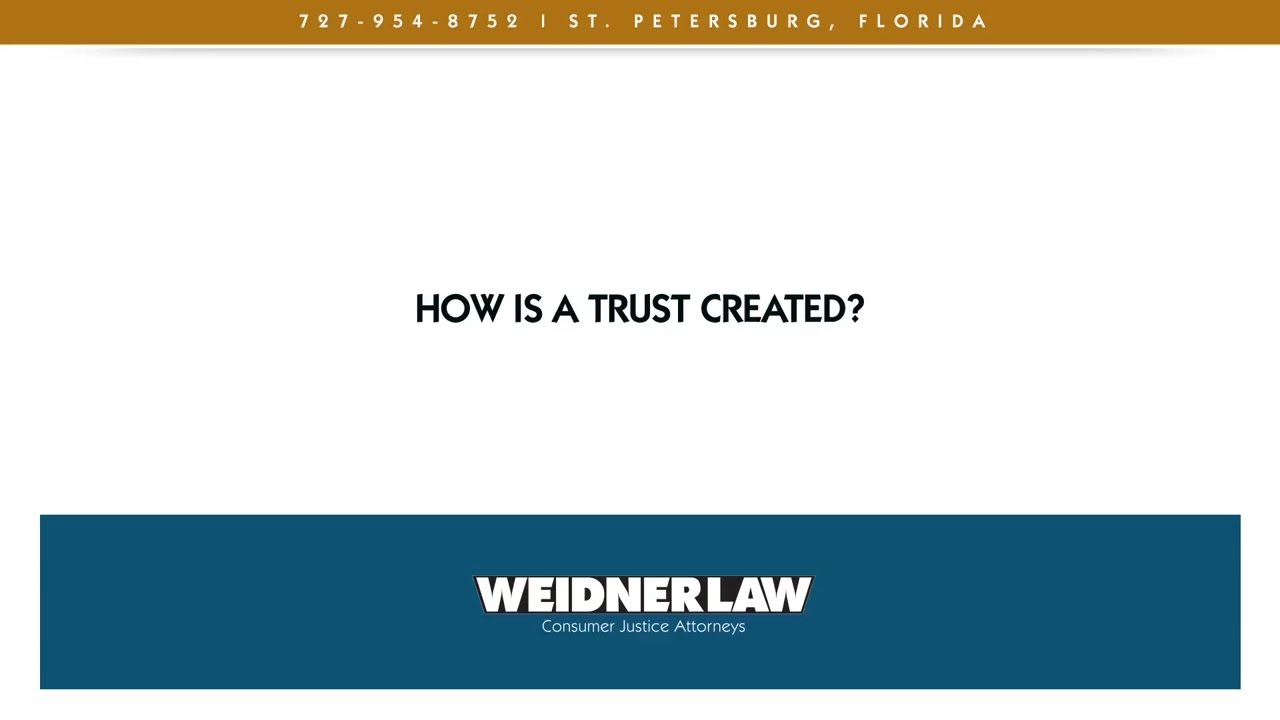 How Do I Get a Trustee Removed From a Trust?