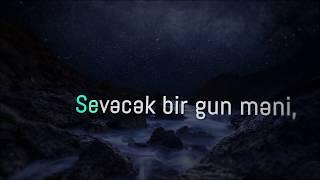 [Kareoke]Vurulmuşam - Cinare Melikzade / Sadiq Haji[Lyrics]