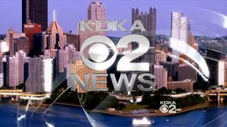 KDKA-TV PIttsburgh 2010 News Opens