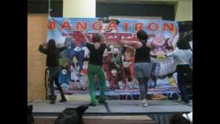 Mangatron- ICE CREAM DU remix 2ne1 Thumbnail