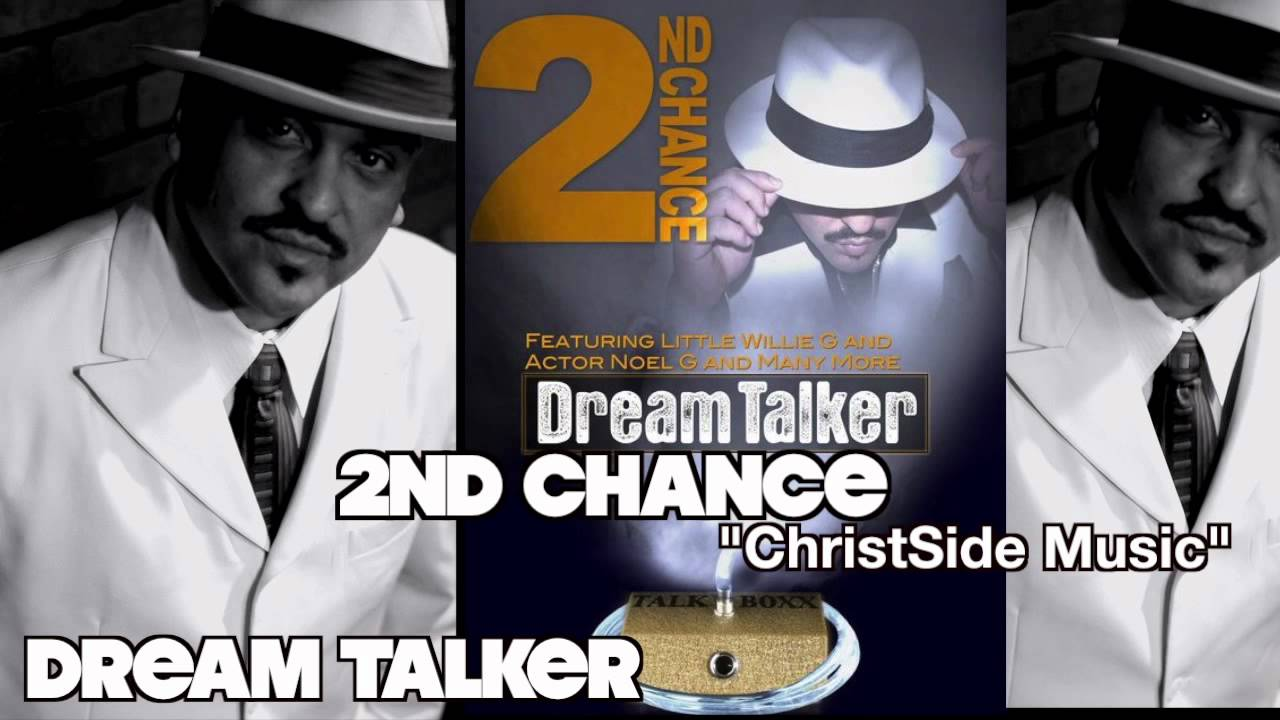 2nd chance dream talker