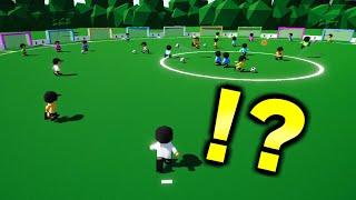サッカーしながらバトロワするサッカー版PUBGがひどすぎるwww【バカゲー】
