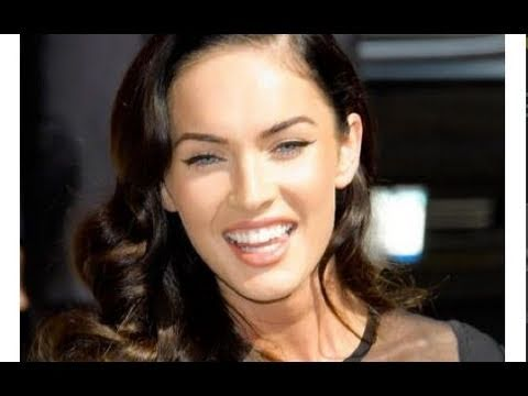 Classy Hair Waves inspired by Megan Fox