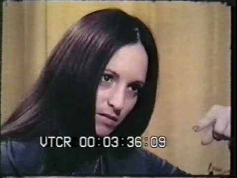 Susan Atkins (1976) Interview-Part 1