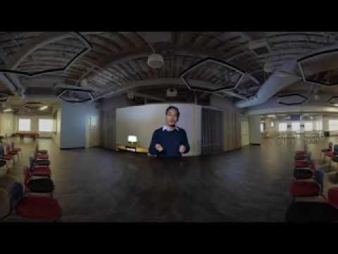 TRI Robotics Virtual Open House 360º