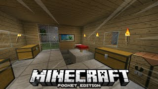 A MELHOR TEXTURA FAITHFULL DO MINECRAFT POCKET EDITION 1.1.4 !! (IGUAL PC)