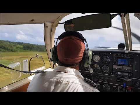 Tinian to Saipan
