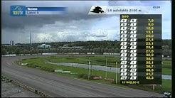Vermon V75-ravit 3.9.2011 - Suuri Suomalainen Derby