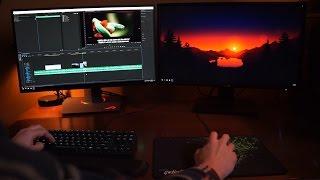 Why I Returned My 4K Monitor