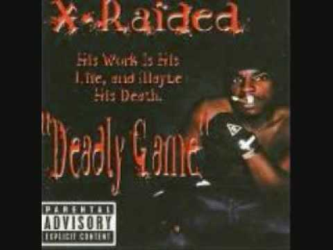 X-Raided- Deadly Game