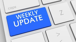 Pastor Leyton's Weekly Update For March 19th, 2021