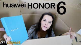 Huawei Honor 6 review en español