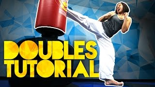 Doubles(Double Kick) Tutorial