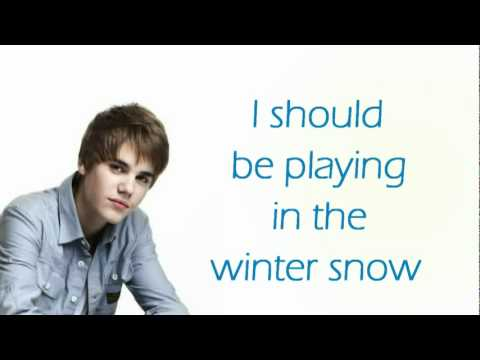 Justin Bieber - Mistletoe (Lyrics & DOWNLOAD LINK )