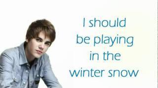 Justin Bieber - Mistletoe (Lyrics & DOWNLOAD LINK )