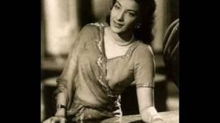 Meri Kahani Bhoolne Wale By Rasheed   Deedar 1951
