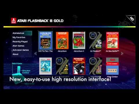 3620atari Atari Flashback 8 Gold Teardown Internal Photos