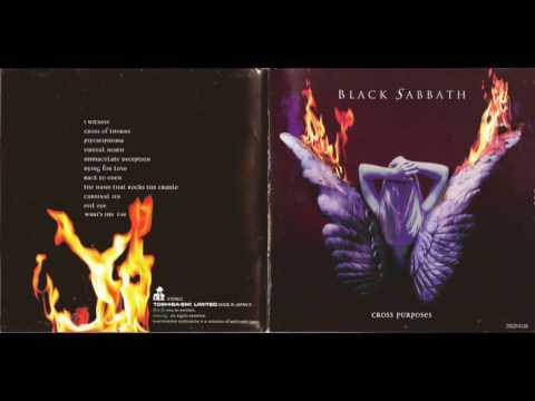 Black Sabbath - What
