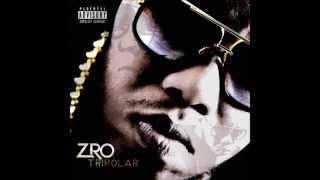 Z-Ro ft. Kirko Bangz - Porcopine (2013)