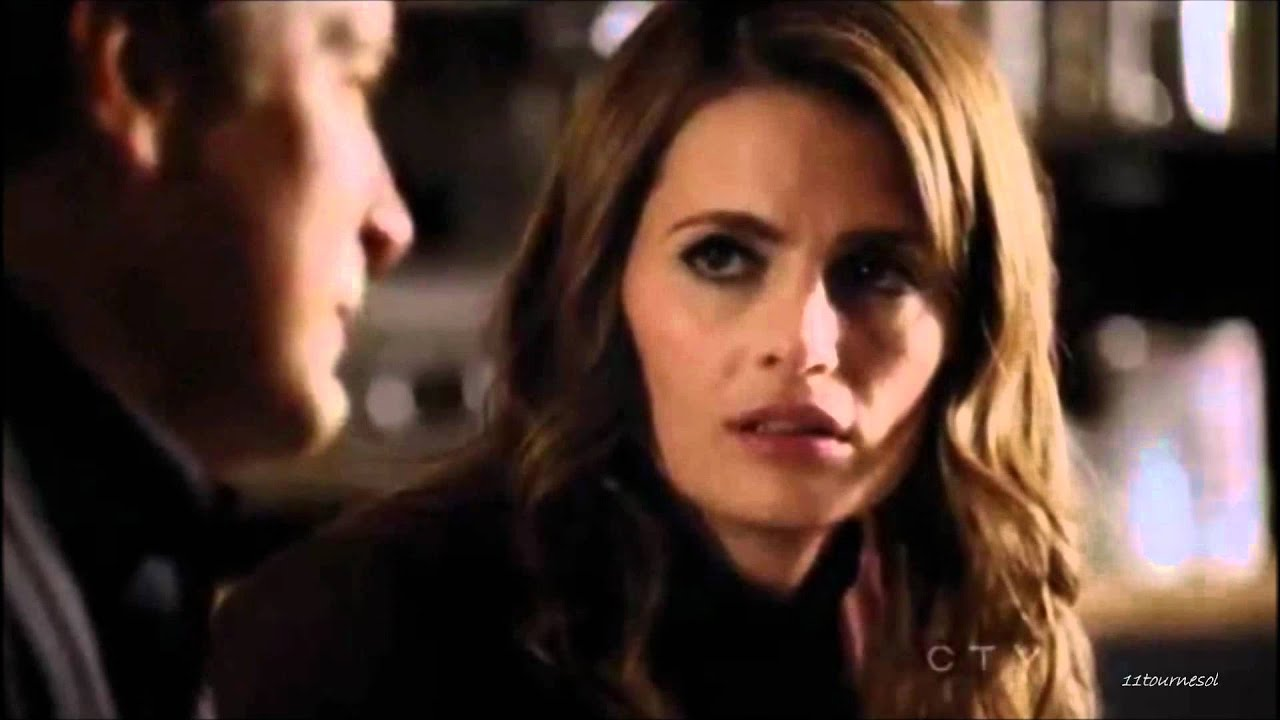 Download Castle and Beckett   If I lay here...