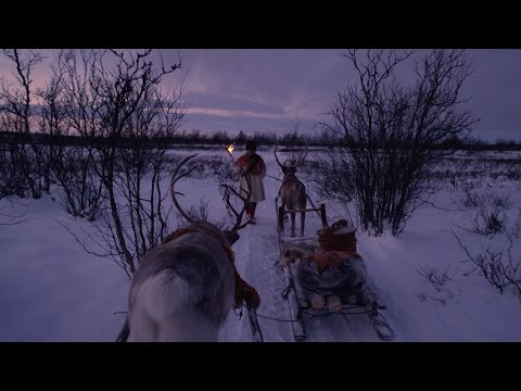 All Aboard! The Sleigh Ride: Preview - BBC Four