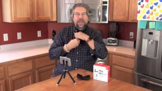 iRig MicLav Mobile Lavalier Microphone Review