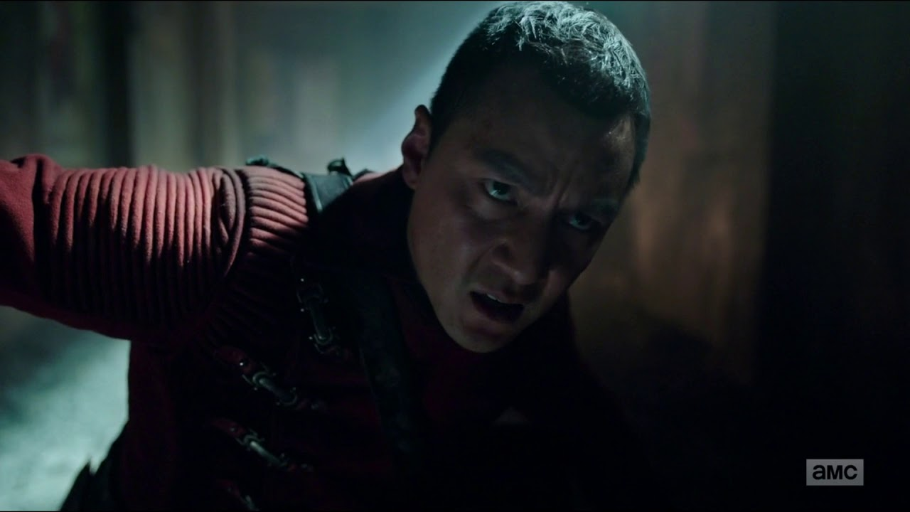Download Into the Badlands - M.K and Sunny The Finale