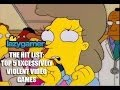 The Hit List - Top 5 most excessively violent games ever made