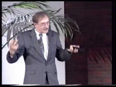 Charismatische Bewegung (Prof. Dr. Walter Veith)